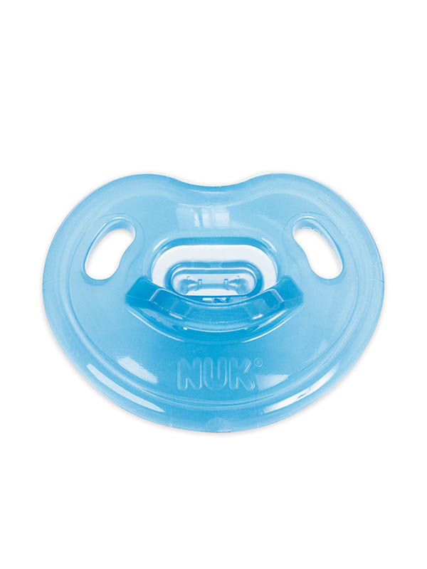 100% Silicone Advanced Orthodontic Pacifier