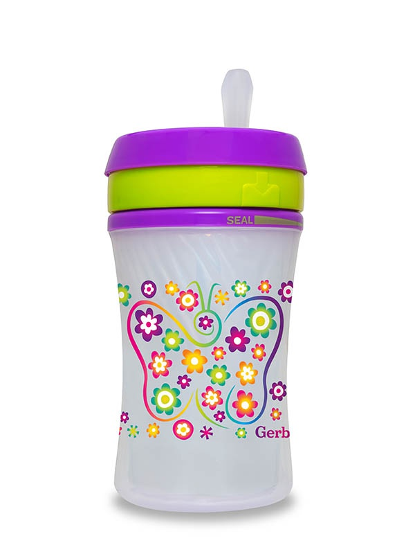 Advance Developmental Insulated EasyStraw™ Cup