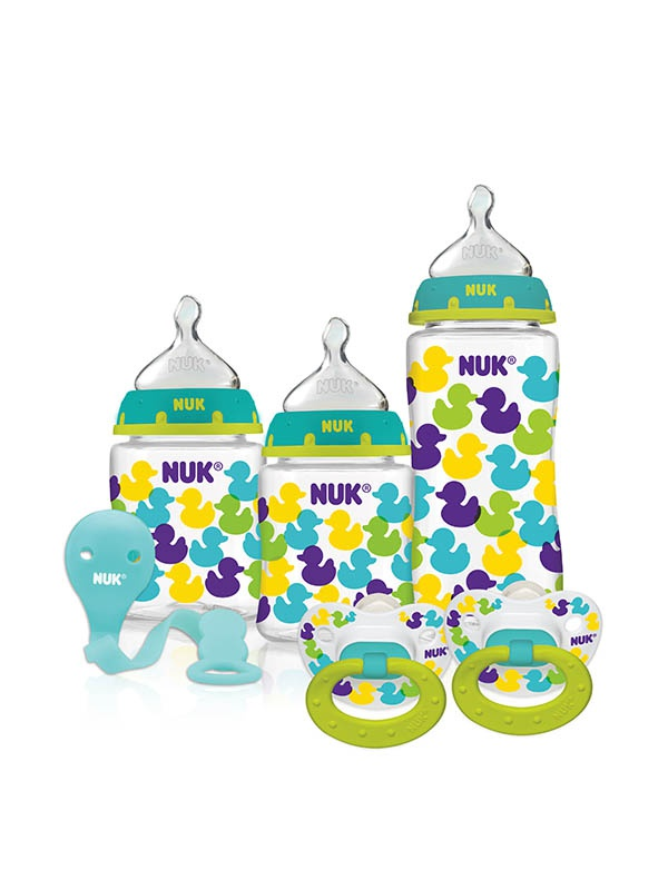Confetti Ducks Orthodontic Gift Set