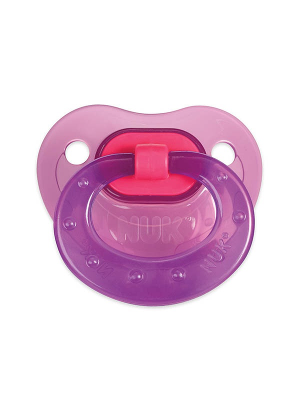 Lollipop Orthodontic Pacifier