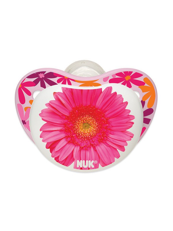 Small Talk Orthodontic Pacifier