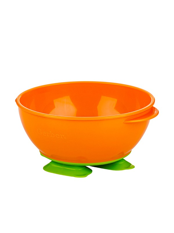 Tri-Suction Bowls