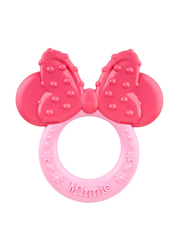 Disney Baby MICKEY MOUSE and MINNIE MOUSE Teethers