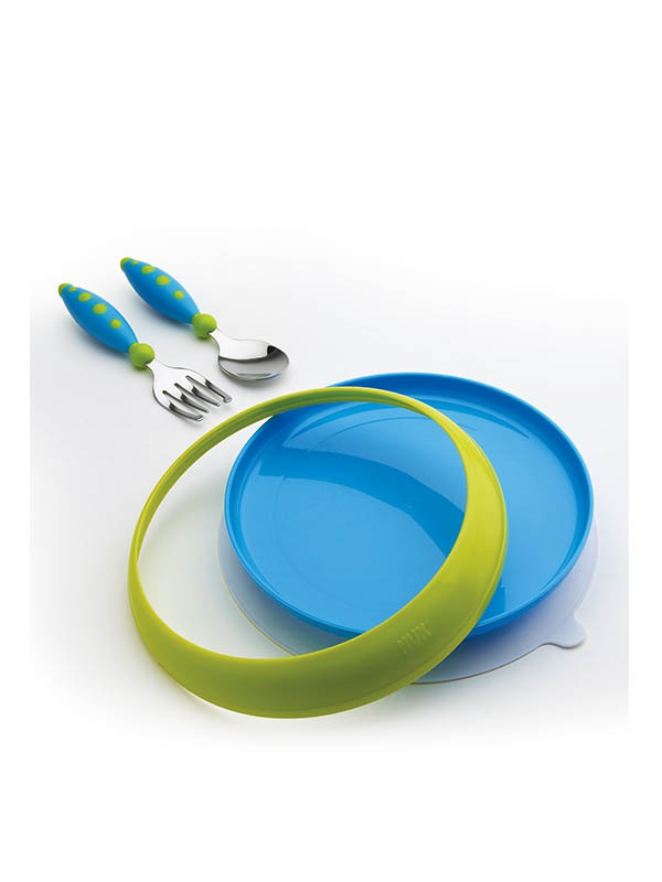 Lil' Trainer Tableware® Set