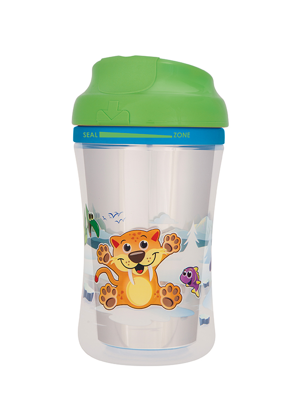 78952-3 Gerber 9oz. Insulated Cup - Outer Shell - Boy-Ice Age