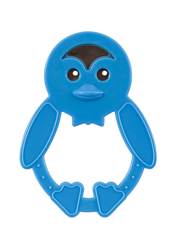 Chilly Billy Teether